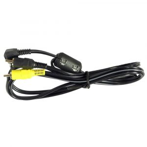 Cable Video Jack 3.5 mm a 2 RCA