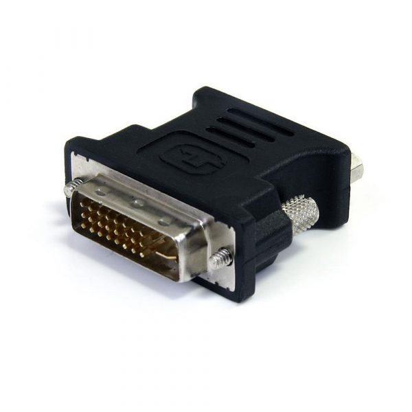 Adaptador de Video DVI-I