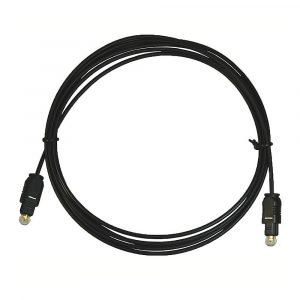 Cable Audio Óptico Digital Premium