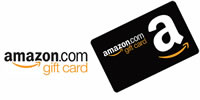 Pago con Gift Card de Amazon
