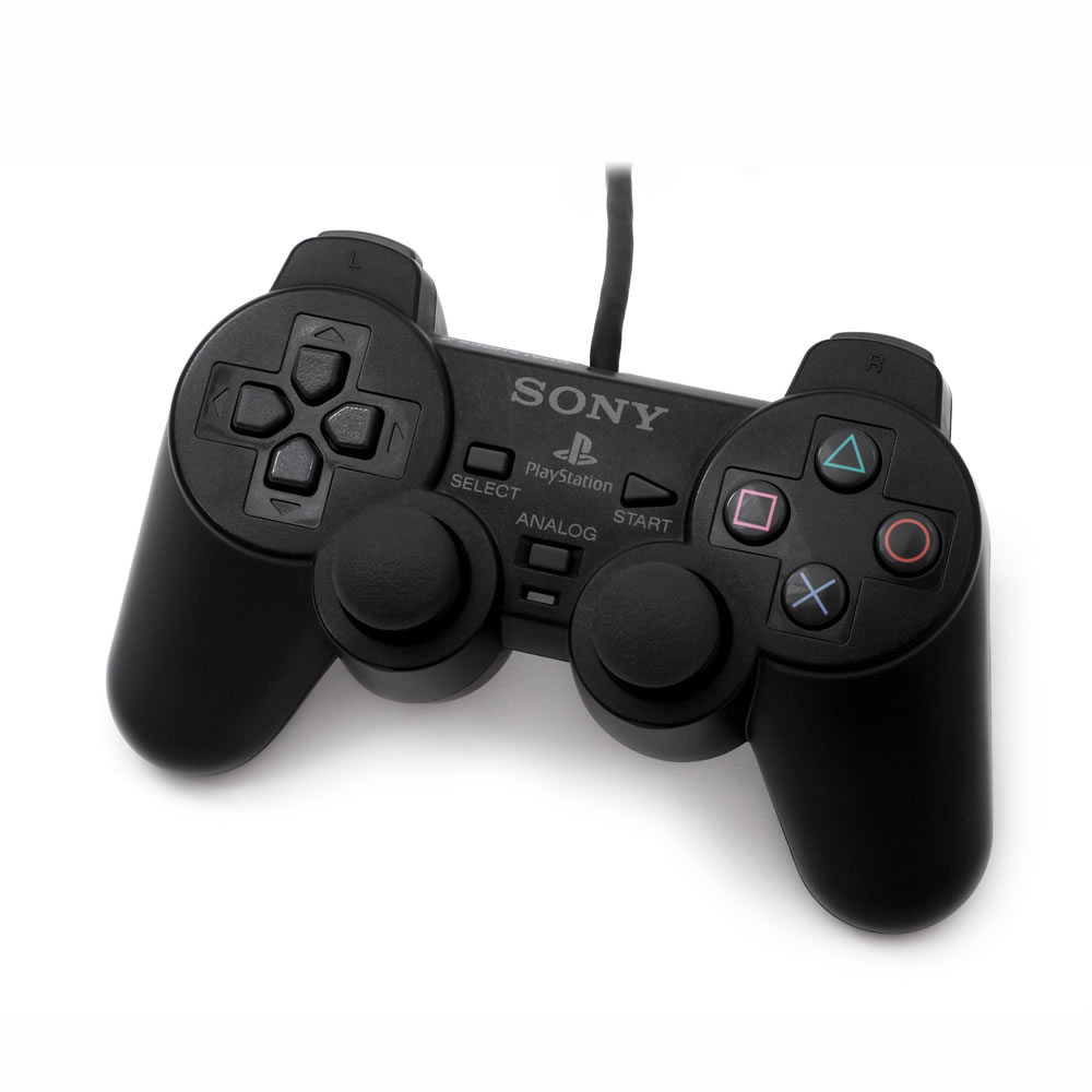 Cónsola PlayStation 2 Slim (con Mod Chip) | Total HD