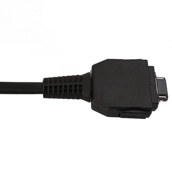 Cable de Datos Multiuso para Cámaras Cybershot