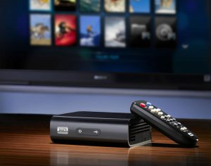 Reproductor Multimedia HD WD TV Live