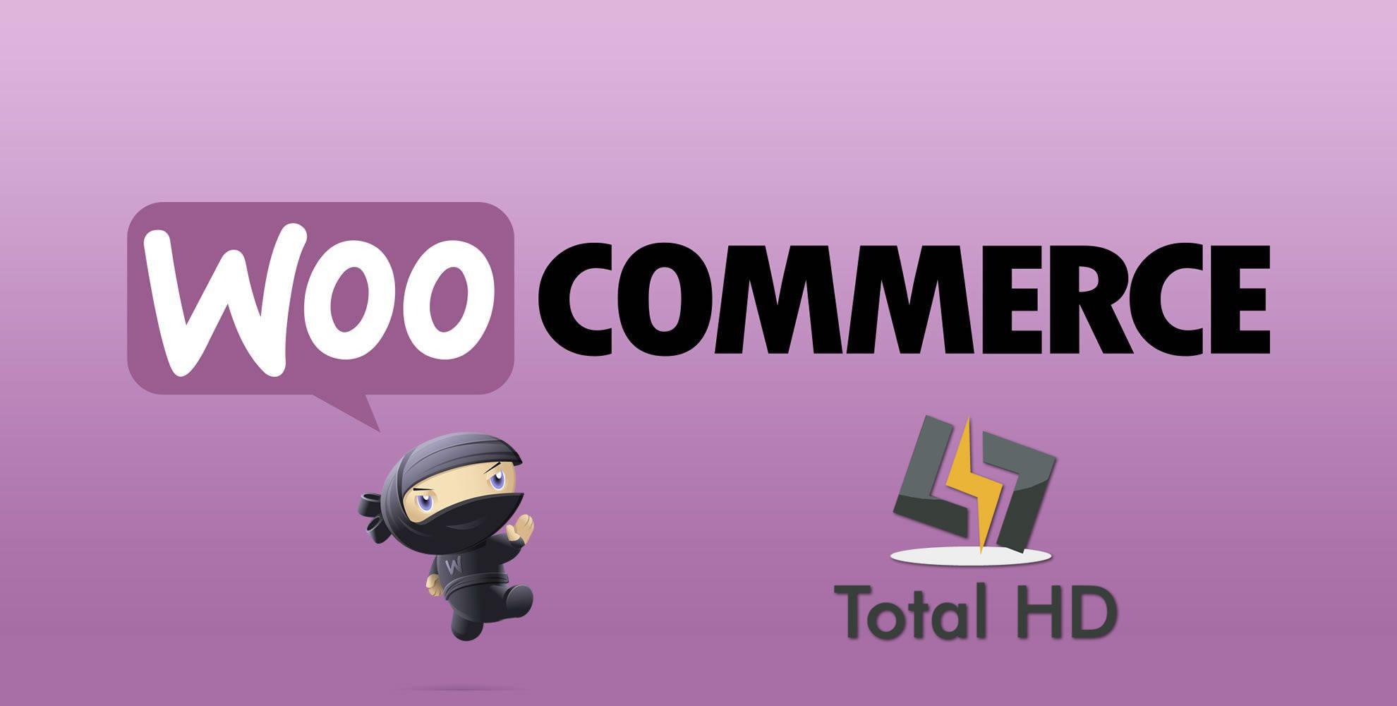 Total HD - Tienda Online con Woocommerce