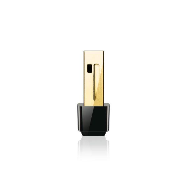 Adaptador TL-WN725N USB Nano Inalámbrico N 150Mbps