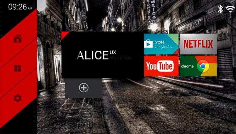 Pendoo TX6 TV Box con Android 9.0
