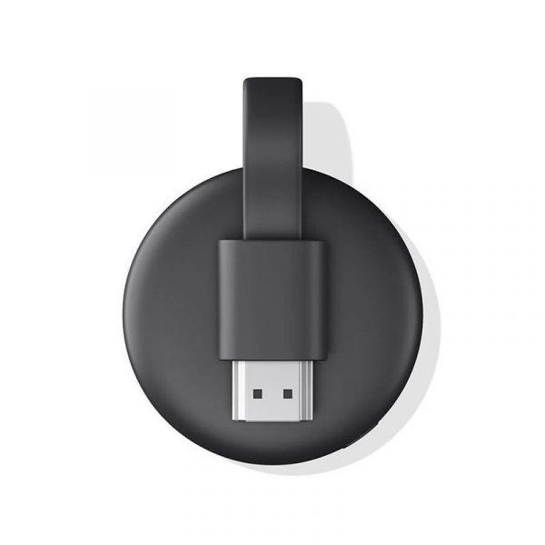 Reproductor Multimedia HDMI Chromecast 3ra Gen