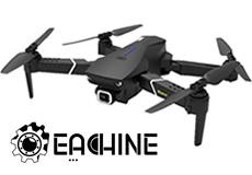 EACHINE E520S FPV