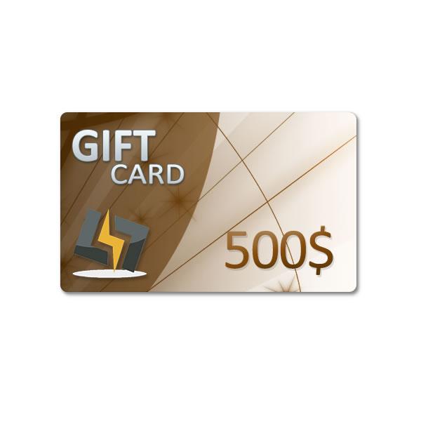 gc-500$