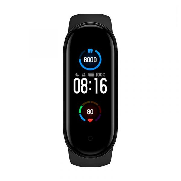 Mi Smart Band 5 Bluetooth 5.0