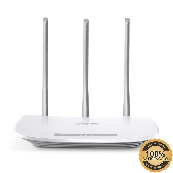 TL-WR845N Router Inalámbrico 300Mbps